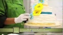 Best Wedding Cakes Tucson (520) 531-1011 Sonya's Brown Sugar Bakery