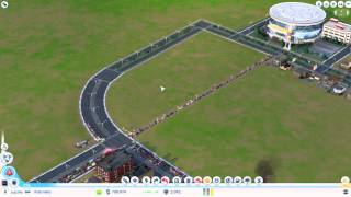 """SimCity - Patch 1.7: FREE GAME and Traffic """"Fixes"""""""