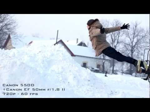 Download Youtube: Canon EOS 550D - Slow Motion 2000 FPS HD