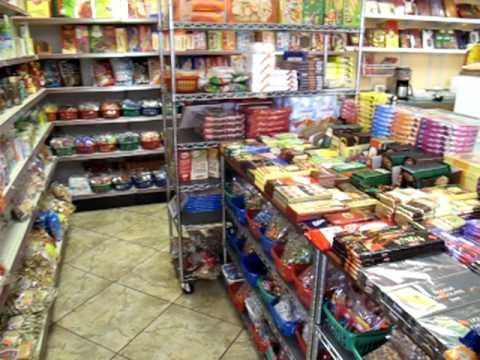 Great Russian Food Store - North Port Florida - USA