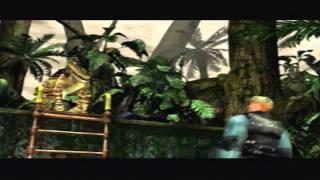 Dino Crisis 2 - Gameplay (PARTE 1) ITA