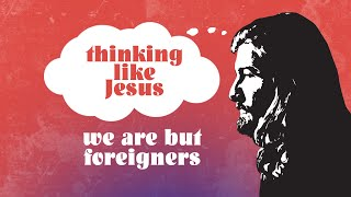 We Are But Foreigners - Kirk Yamaguchi, April 18, 2020
