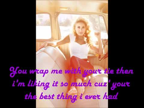 Oh My! ft. B.o.B. by Haley Reinhart [lyrics]