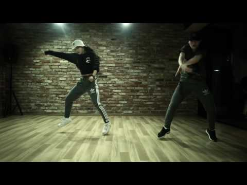 FLY@SWAG SURFIN  CHOREOGRAPHY  JAY최재희