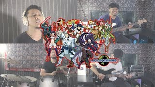 Soundtrack/Opening Log Horizon ログ・ホライズン (Man With A Missin - Database) Cover by Sanca Records Opening Credit : Original Track/Song by Sanca ...