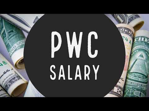 PwC Salary | Big 4 Accounting Compensation Series