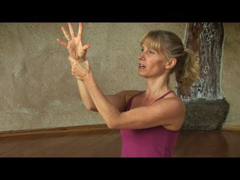 yoga exercises for carpal tunnel syndrome  doovi