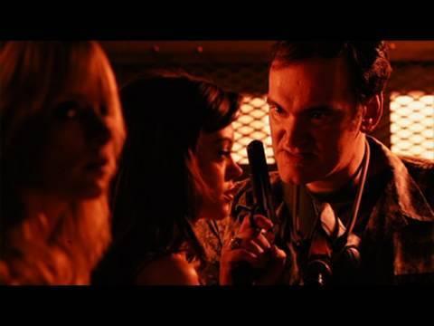Quentin Tarantino: The Actor