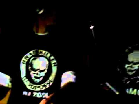 Brainkiller Live @ BaseClub, Scheeßel