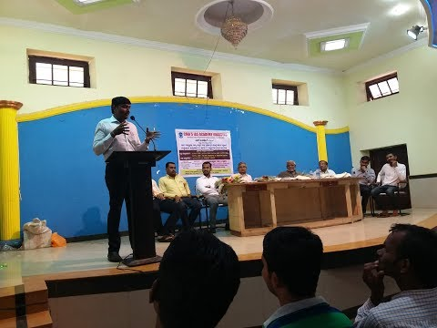 KAS IAS Time management and motivational speech by Santosh SK KAS TASILDAR 1ST RANK, AC 3RD RANK
