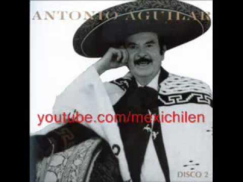 Antonio Aguilar - El Aventurero