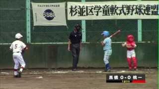 第35回 杉並区学童軟式野球・春季大会 決勝戦 thumbnail