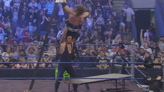 The Undertaker overcomes Edge's coordinated attack on 'The Cutting Edge': SmackDown, May 30, 2008
