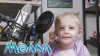 2 Year Old Chloe Sings