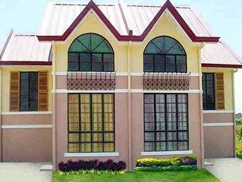 Elan house model