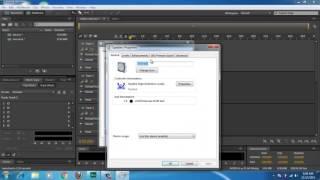 Cara Mengatur Audio Pada Adobe Audition