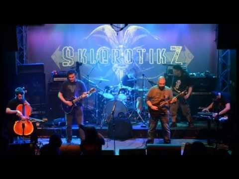 SklerotikZ LIVE at Kuttaro (Athens) 2014 [Full Set] [Multi-Cam]
