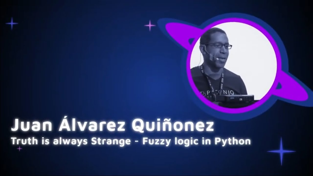 Image from Juan Manuel Álvarez - Truth is always strange - Fuzzy logic in Python - PyCon Colombia 2019