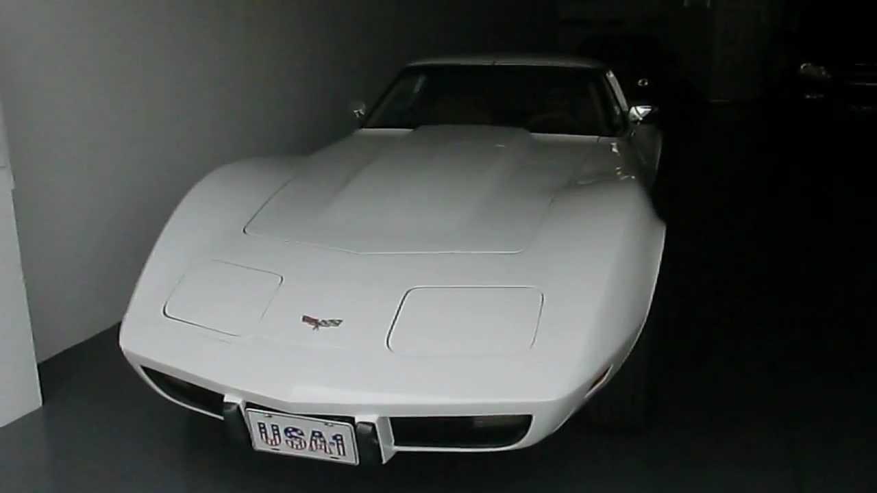 Corvette Classic Car Auto Kaufen In Usa Florida Us