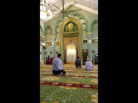 Masjid Sultan Kampong Glam Singapore