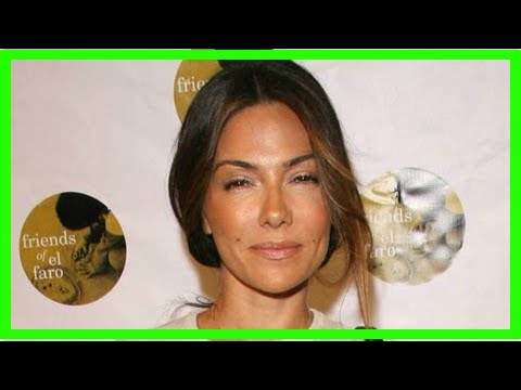 Vanessa Marcil Miscarriage 7 She & People Are Really Saying That She Could Not ' Take A Hint '