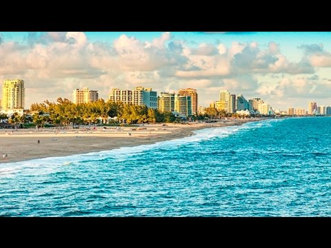Gallery ONE - A DoubleTree Suites by Hilton Hotel - Fort Lauderdale Hotels, Florida