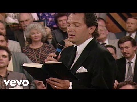 Mylon LeFevre - Great Is Thy Faithfulness [Live]