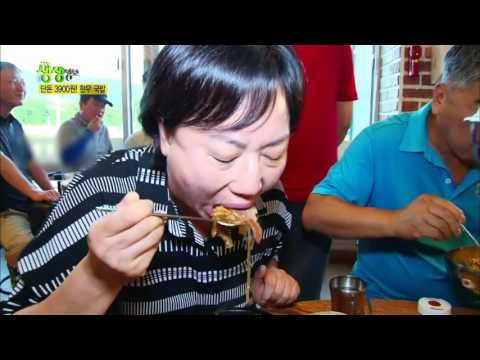 160715 2TV생생정보 평창한우마을 초저가의 비밀!