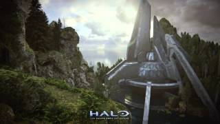 Halo 2 Anniversary (songs not on OST)  Unyielding Soul