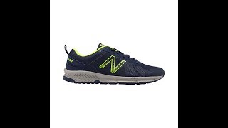 Кроссовки New Balance MT 590v4 Mens Trail Running Shoes