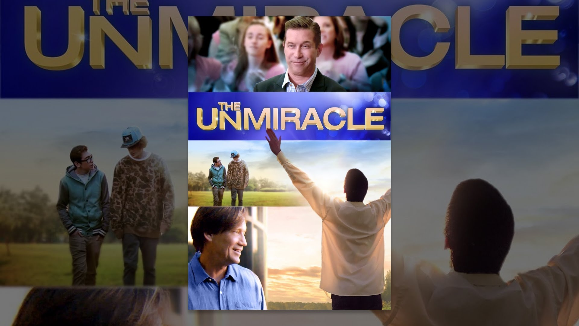 Download The UnMiracle