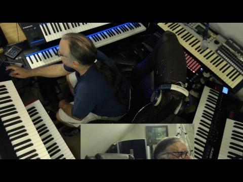 IGANBAYCDTI - Episode 41 - Rock Improvisations
