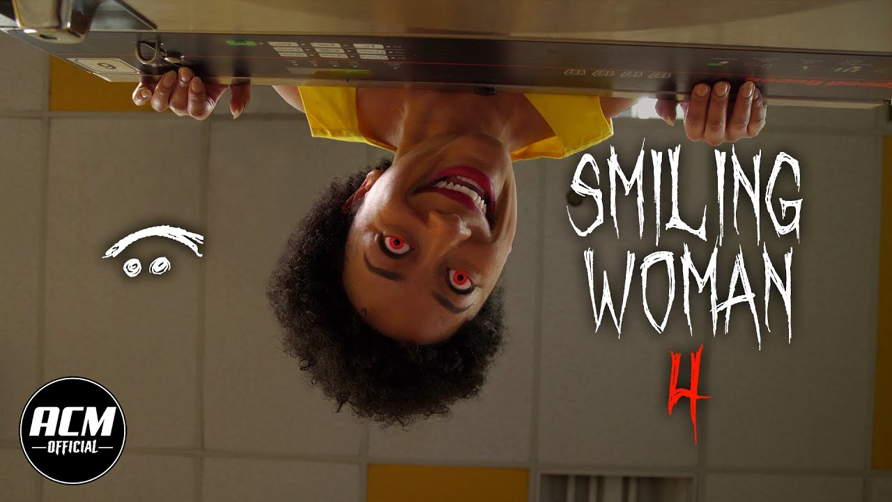 Download Smiling Woman 6 | Short Horror Film
