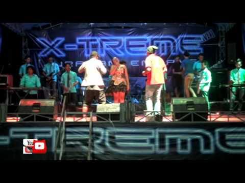Kembange Rindu -  Devi Manual - E-xtreme Live Bulak Kidul