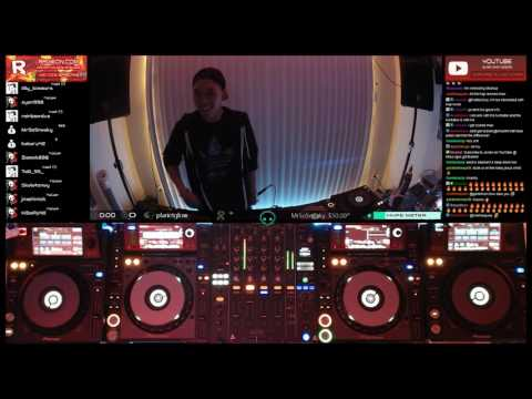 [Ep.237] Melodic Trap & Bass // Jovian b2b Chisa - twitch.tv
