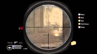 Outsmarted - CoD4 Prosim