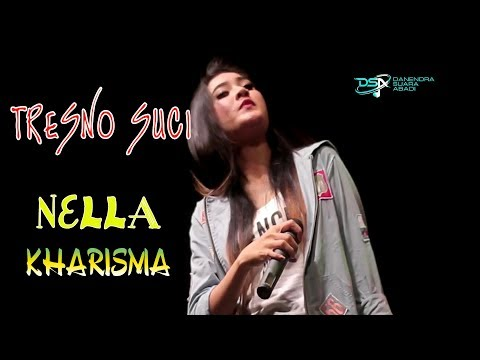 Download Lagu nella kharisma tresno suci - danendra musik mp3