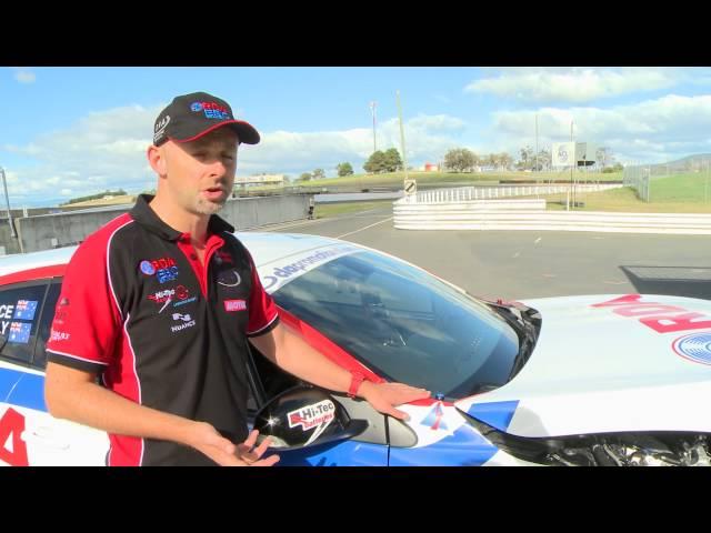 CARTEK Motorsport Battery Isolator described by Redbackracing.