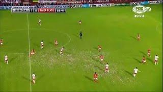 Huracán 2 - 2 River Plate Copa Sudamericana 2015