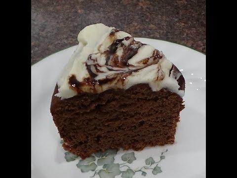 Greek Yogurt Chocolate Cake