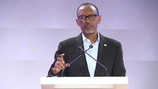 President Kagame Keynote Address at Transform Africa Economic Forum | Kigali, 7 May 2018