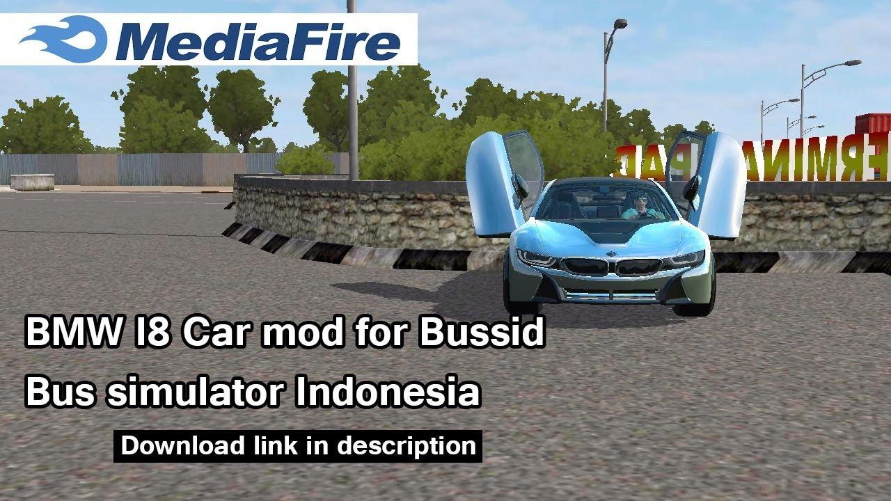 68 Koleksi Mod Mobil Bussid Bmw Gratis Terbaru