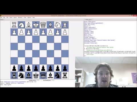 How to Analyze Your Chess Games