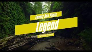 Twenty One Pilots Legend Lyrics Español