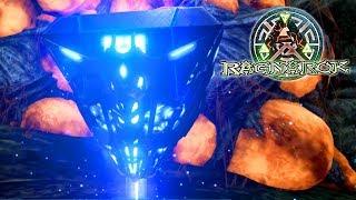 ARK: Ragnarok | #4 CAVE MAN