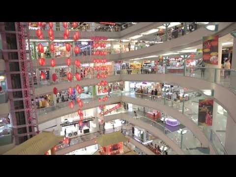 Hari Ulang Tahun Mal Ciputra Jakarta Ke 22 Tahun (Video Profile)