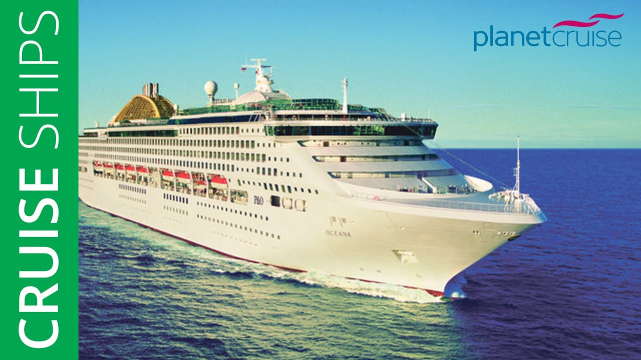 Oceana with keith maynard po cruises planet cruise youtube oceana with keith maynard po cruises planet cruise baanklon Images