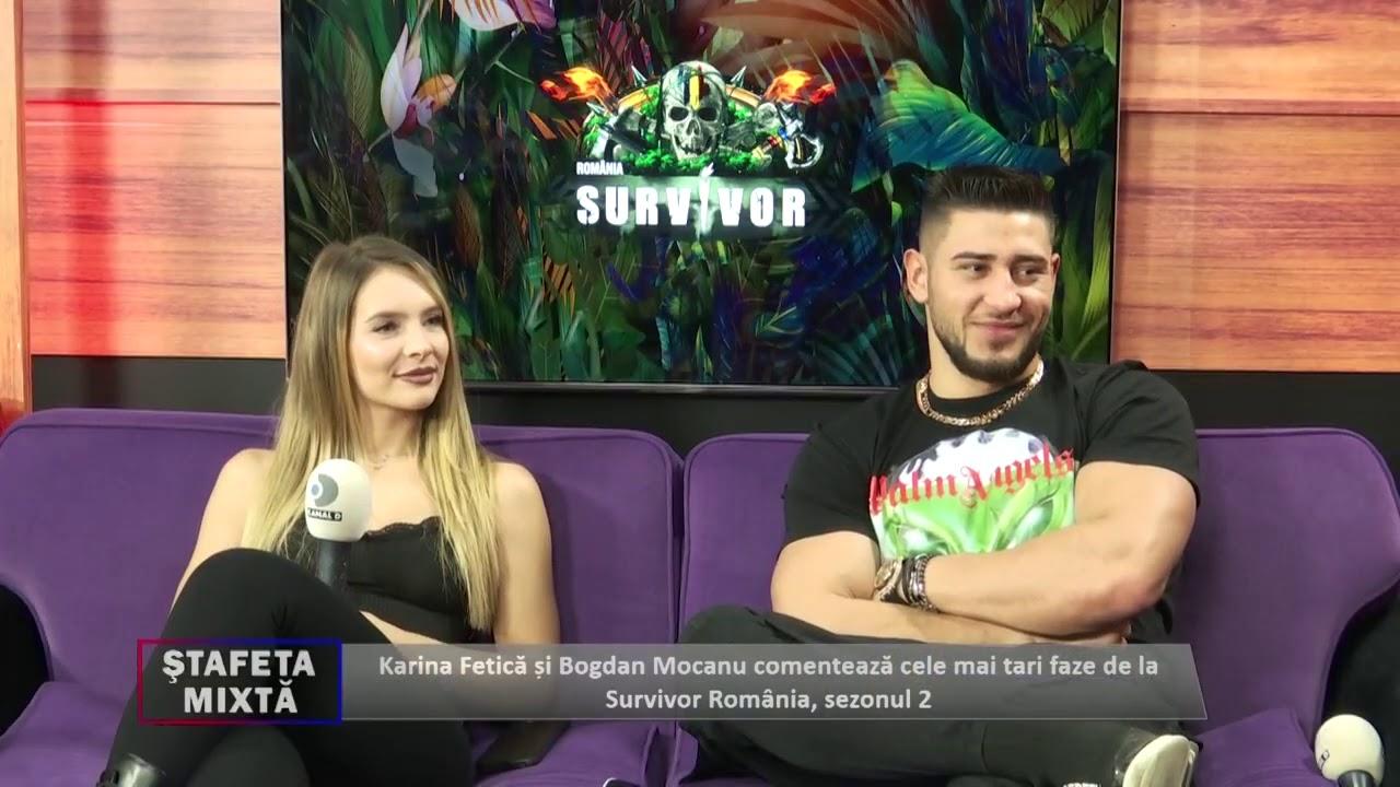 Mocanu a spus ADEVĂRUL despre Jador și Alexandra Stan la