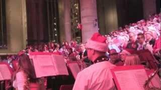 Jingle Bells o.l.v. Theo van der Hek
