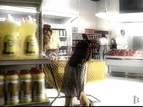 American Plastics Council Commercial 1996